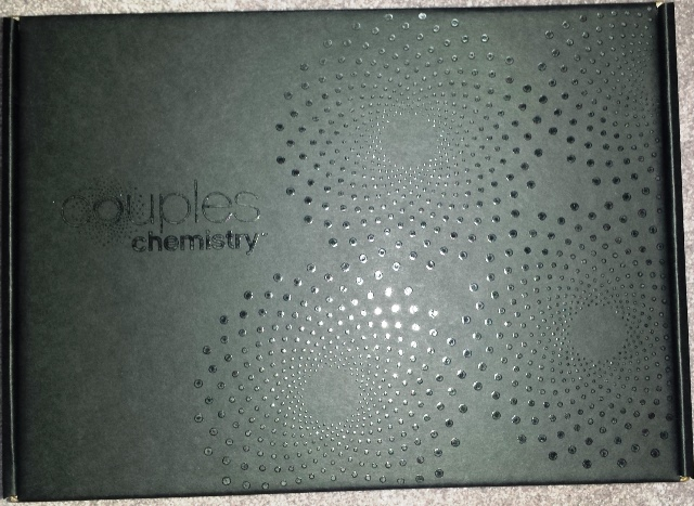 couples chemistry outer box