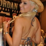 Leather and Lace at AVN the adult expostion in Las Vegas, Part Two @AVN #ANExpo