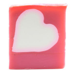 Neon Love From LUSH for Valentine @LushCosmetics