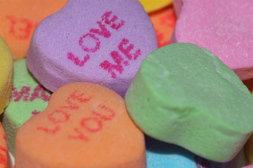 is my best friend the right choice or is my live in love the right one?