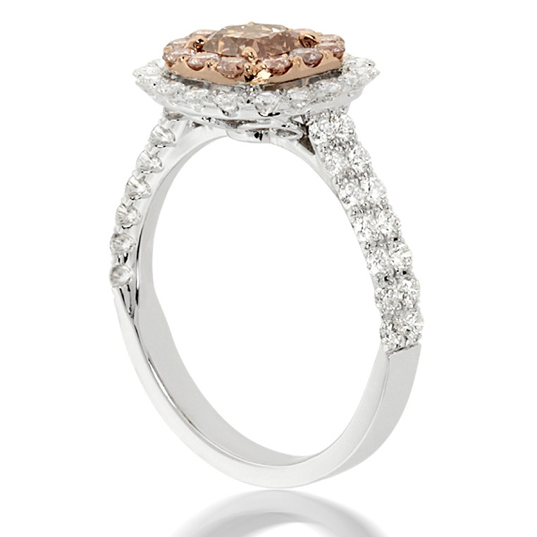 a beautiful choice for an enageme4nt ring