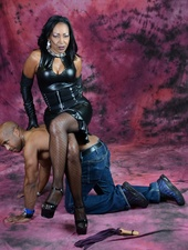 Mistress C. Femdom Warrior Goddess, Hall of Fame, FDS