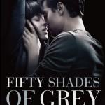 5o shades of grey poster