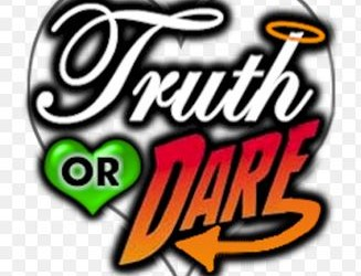 truth or dare logo