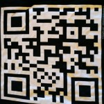 "Say: ""Scan Me"" & find romance with this QR code tee! #tech, #fashion"