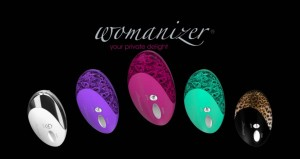 the womanizer group of colors