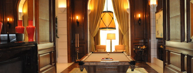 Exclusive! Our photos and video of the ultra luxury Suite You Can't Buy @CaesarsPalace, #weddings, #travel