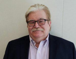 Tony Sabatini 2016
