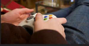computer game hands